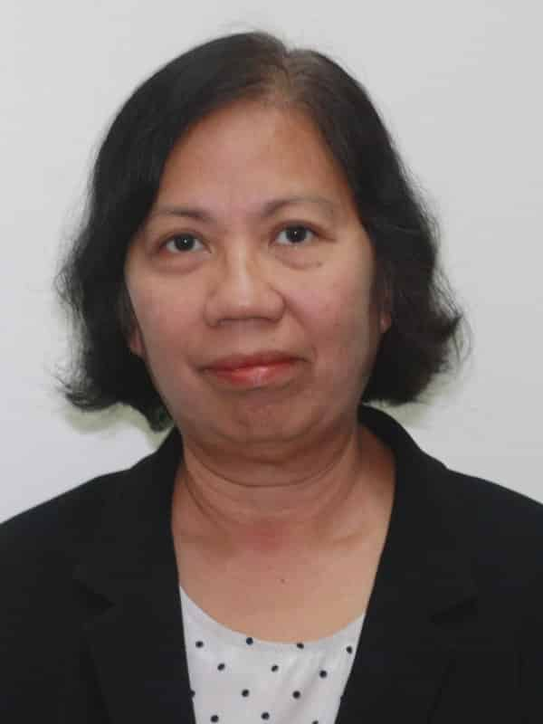 Aura Sabangan Paralegal Saipan Law Firm