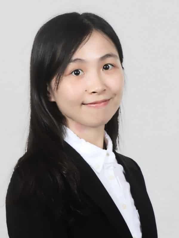 Jennifer Liu Saipan Law Firm Paralegal